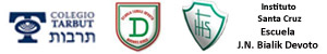 Colegio Tarbut - Colegio Tomás Devoto - Escuela J.N. Bialik Devoto - Instituto Hijas de Jesús - Instituto Santa Cruz