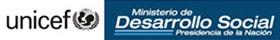 Unicef - Ministerio de Desarrollo Social