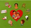Cuidados infantiles/Cuidados en el hogar