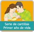 Cartillas Primer a�o de vida
