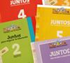Colección JUNTOS - Familias con la Escuela