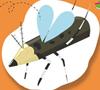 Afiche de convocatoria al concurso de prevención de dengue