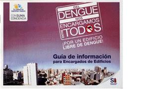 Por un edificio libre de dengue