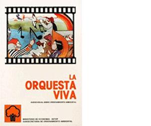 La orquesta viva